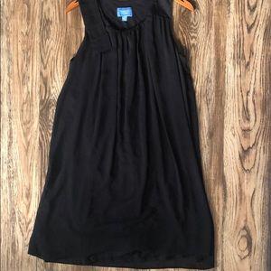 Simply Vera Vera Wang Women Black Cocktail Dress